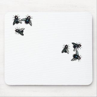 Seis vuela el mousepad