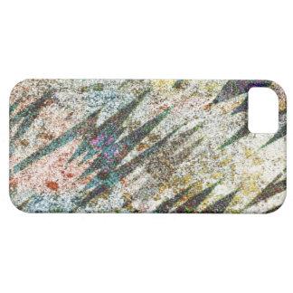 Seismic Shift Design iPhone 5 Case