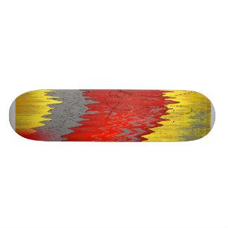 Seismograph Skate Board Decks