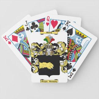 Seitz Baraja Cartas De Poker