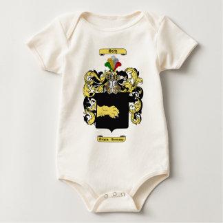 Seitz Mameluco De Bebé