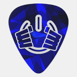 Seize Power! Guitar Pick