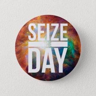 Seize the Day Nebula Button