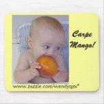Seize the Mango! * Mouse Mat