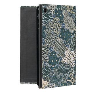 Sekar Jagad Batik Case For iPad Mini