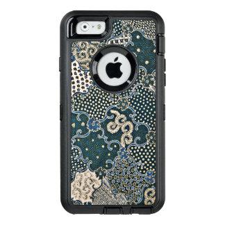 Sekar Jagad Batik OtterBox Defender iPhone Case