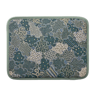 Sekar Jagad Batik Sleeve For MacBook Air