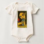 Sekhmet Baby Bodysuit