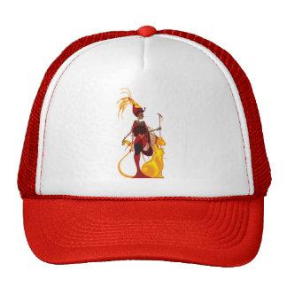 Sekhmet Caps Trucker Hat
