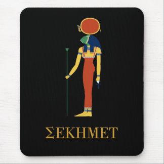 SEKHMET EGYPTIAN GOD MOUSE MAT