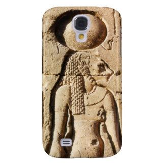 Sekhmet Lioness Hieroglyphic Samsung Galaxy S4 Cover