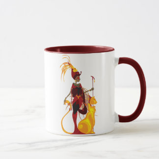 Sekhmet Mugs