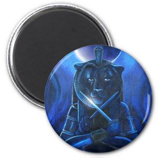 Sekhmet Protector Magnet