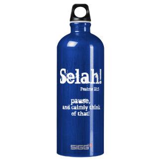 ¡Selah!