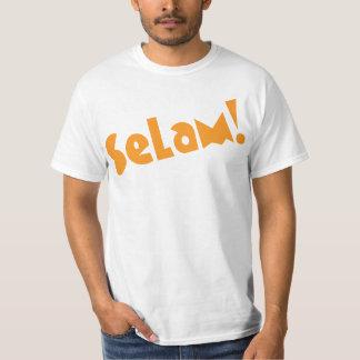 Selam – Hello! T-Shirt