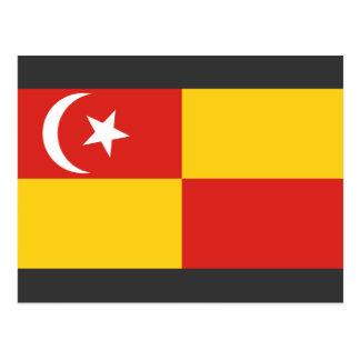 Selangor, Malaysia Postcard