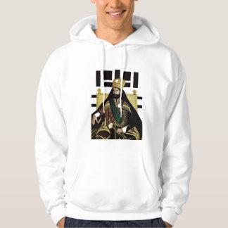 selassie hoodie