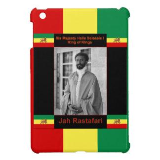 Selassie I, Jah Rastafari Cover For The iPad Mini