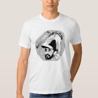 Selassie I Love We T-Shirt