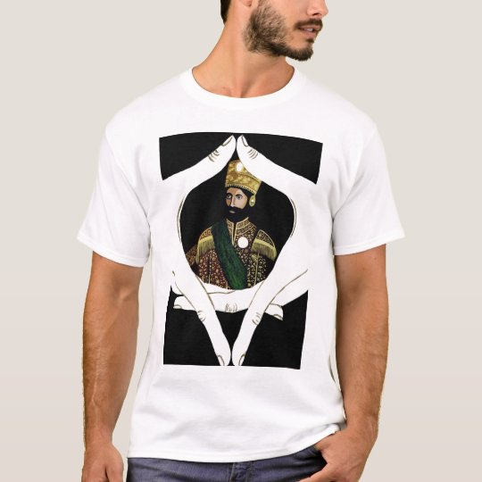 selassie power of trinity T-Shirt