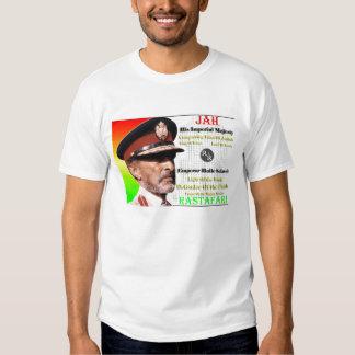 Selassie T-Shirt
