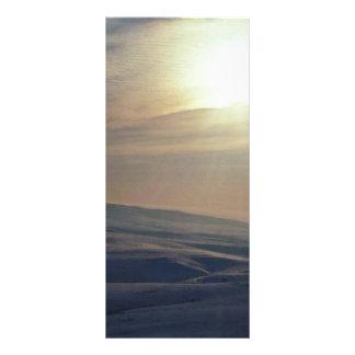 Selawik Hills Rack Card