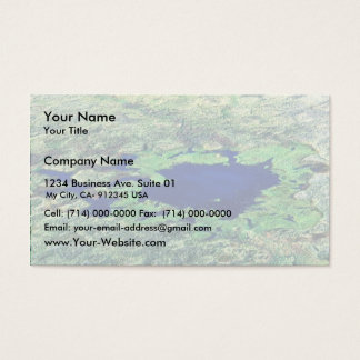 Selawik Wetlands Business Card