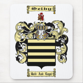 Selby Mouse Pad