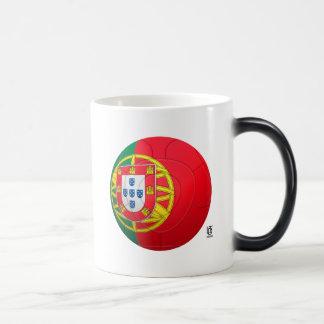 Selecção das Quinas - fútbol de Portugal Tazas