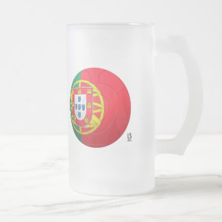 Selecção das Quinas - fútbol de Portugal Tazas De Café