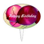 Selección de la torta del feliz cumpleaños - impul decoración de tarta
