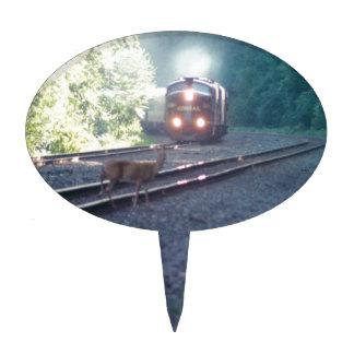 Selección de la torta del Tren-OCS 8/22/97 del coc Figura De Tarta
