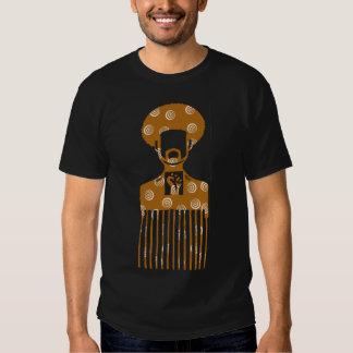 SELECCIÓN del AFRO con el POP BLANCO Camisas