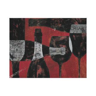 Selección del vino