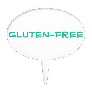 selección Gluten-libre de la comida Palillos De Tarta