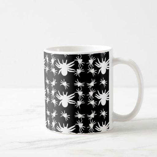 Seleccione su modelo de rejilla de la araña del taza