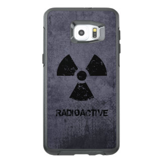Select-A-Color Radioactive Grunge OtterBox Samsung Galaxy S6 Edge Plus Case