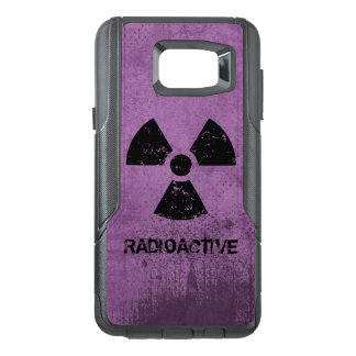 Select-A-Color Radioactive Grunge OtterBox Samsung Note 5 Case