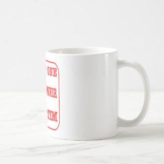 Select One Gun Owner or Victim Coffee Mug