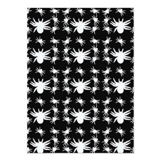 Select Your Color Spider Grid Pattern Announcements