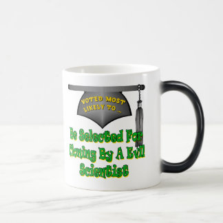 Selected For Cloning Magic Mug
