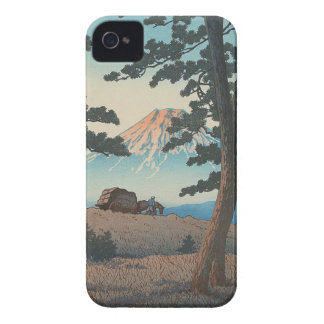 Selection of Views of the Tokaido, Dusk At Taganou Case-Mate iPhone 4 Cases