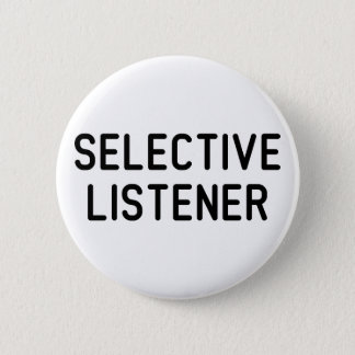 Selective Listener Button