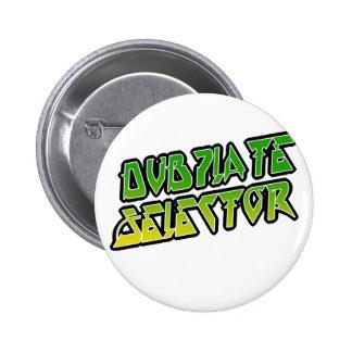 Selector de DubPlate Pin