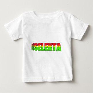 selekta/soundboy baby T-Shirt