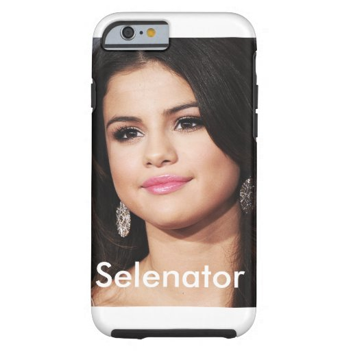 Selenator Phone Case