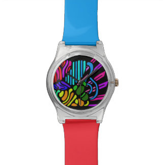 Selene Reloj De Mano