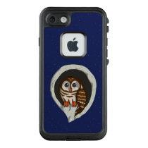 Selene the Owl Lifeproof Case