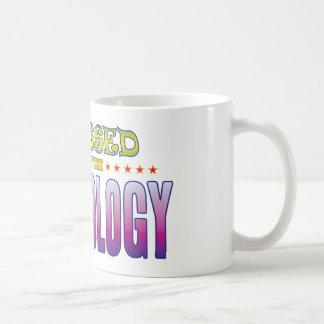 Selenology 2 Obsessed Classic White Coffee Mug