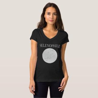 Selenophile Full Moon T-Shirt